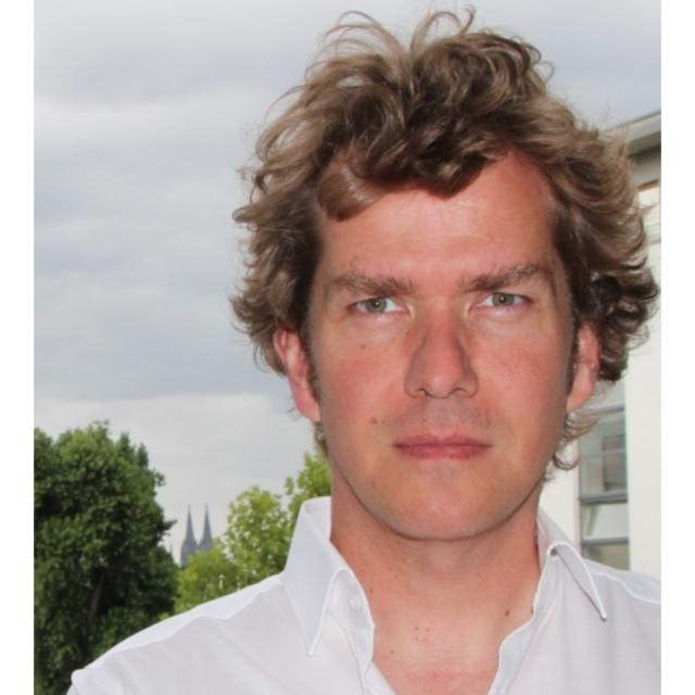 Jochen Enste