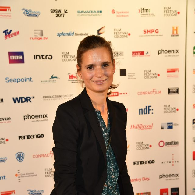 Rebecca Bülles